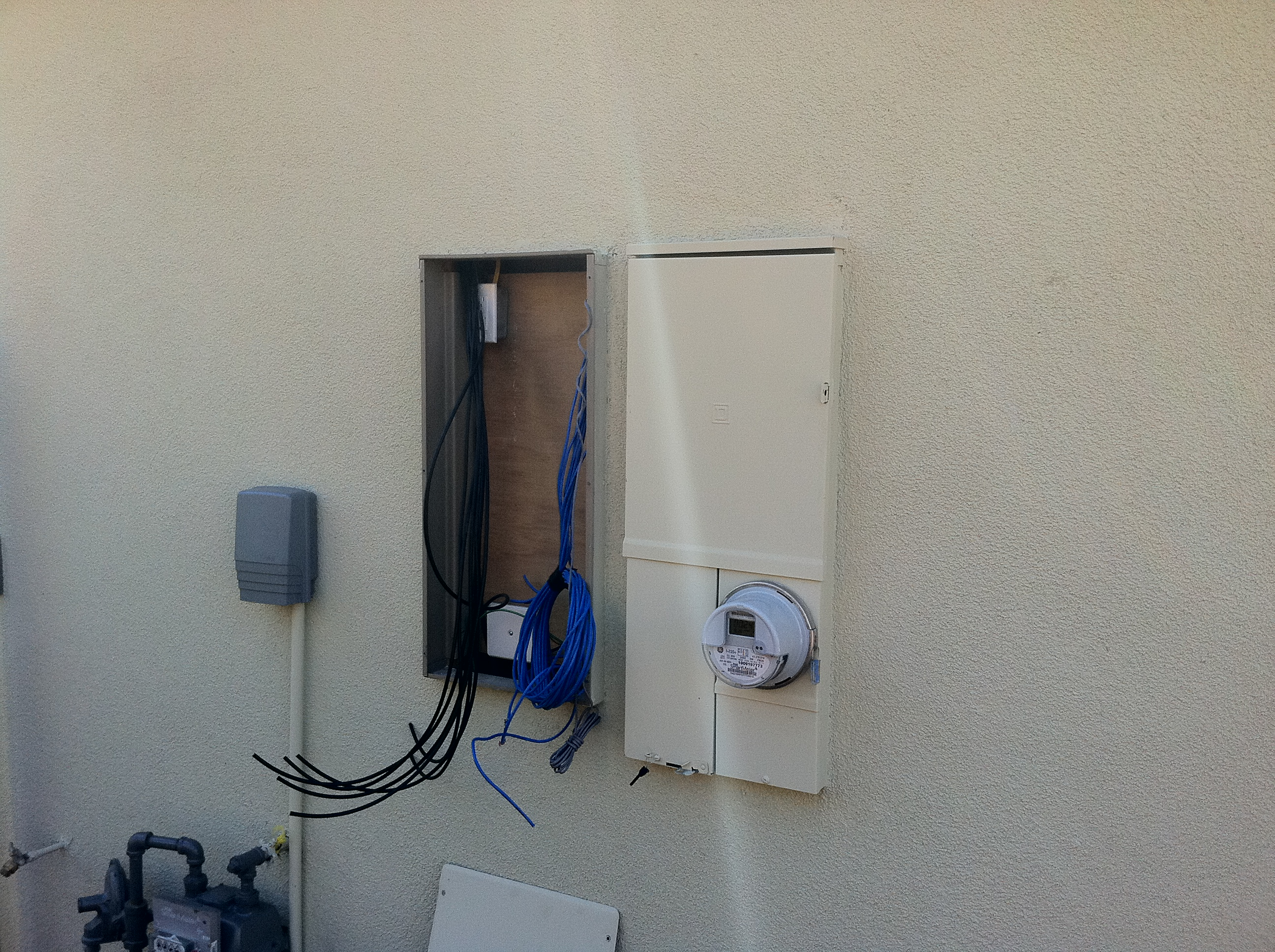 Structured Wire Mw Home Entertainment Wiring Panels Outdoor Telco Panel In Dublin Ca