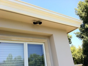 Surveillance Camera / Security Cameras in Los Gatos www.mwhomewiring.com