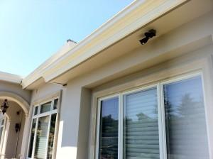 Surveillance Camera / Security Cameras in Los Gatos www.mwhomewiring.com